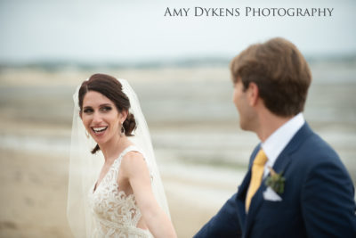chequessett yacht club wedding
